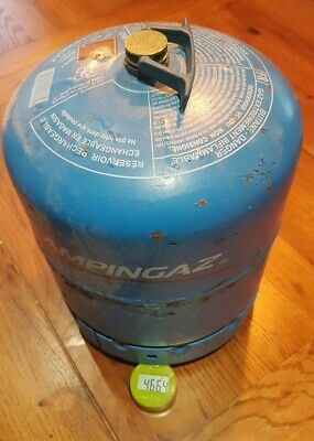 Campingaz Gaz 907 Bottle 1/3 Full