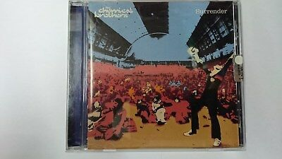 The Chemical Brothers Surrender Cd Album
