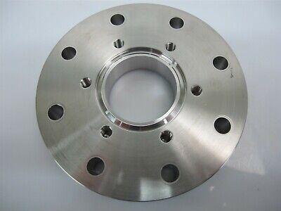 Varian Zero Length Reducer Flange DN63CF to DN40CF