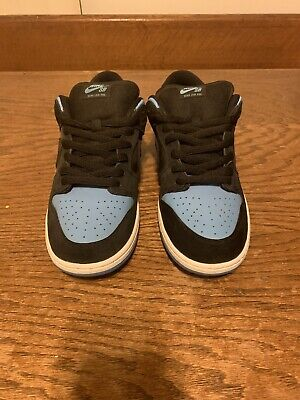 huge discount fcc83 b9700 nike sb low dunk pro size 12