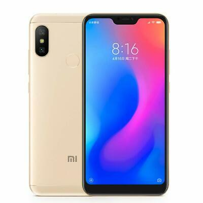 "Movil Xiaomi Mi A2 Lite 32Gb Rom 3Gb Ram 5.84"" Dorado Version Global"