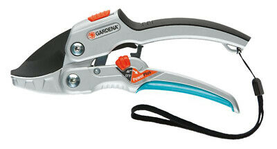 Gardena 8798-20 Comfort SmartCut cordless secateur 2.2 cm Black,Blue,Orange,Silv