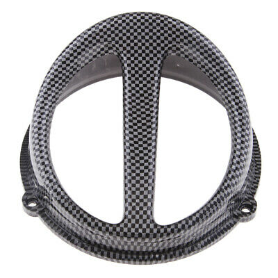 Motorcycle Scooter Accessories Air Scoop Fan Cover Cap Fits GY6 125cc 150cc