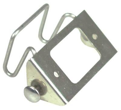 Mounting Plate 200°C