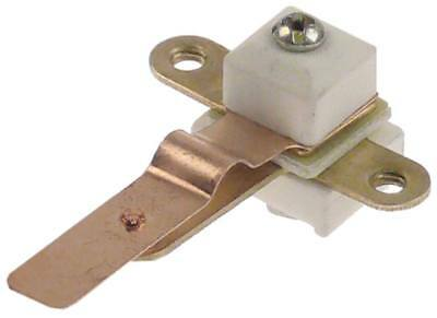Saro Thermostat For Rice Cooker Mounting Bracket M4 Hole Distance 27mm 10A 250V