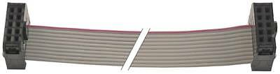Colged Ribbon Cable for Dishwasher Silver50, Steeltech-360, 915716 Vpe 1m