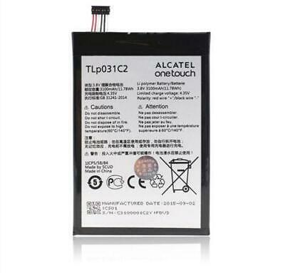 FOR ALCATEL ONETOUCH Hero 2C 7055 Touch Digitizer+ LCD