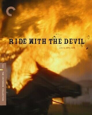Ride with the Devil [Criterion Collection] (REGION A Blu-ray New)
