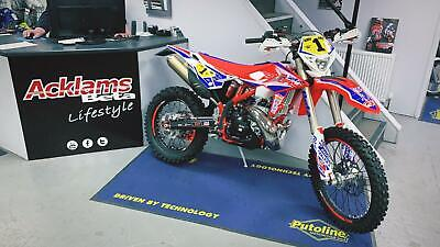 Beta RR 300 2T Steve Holcombe Replica **Finance and UK Delivery Available**