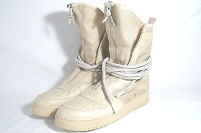 11bf55cc8a573 Nike SF AF1 Air Force 1 Special Field Hi Rattan Tan AA1128-200 Men's Size