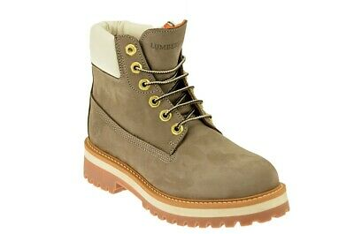 the latest f9e5f 5a792 Ropa, Calzado Y Complementos Scarpe Donna Lumberjack Anfibi ...