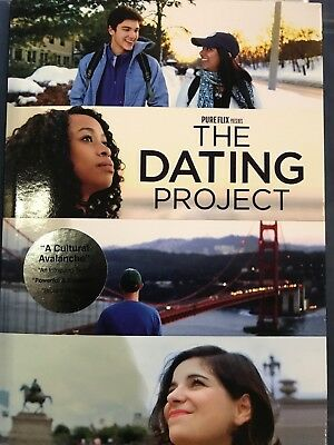 The Dating Project [New DVD]