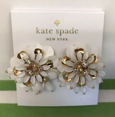 b750a6b3fdd16 KATE SPADE VIBRANT Life Light Pink Red Multi Stud Earrings NEW with ...