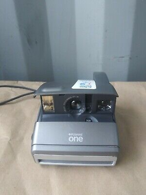 Instant Picture Camera Polaroid One600 Old School Film