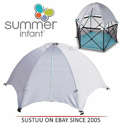 Summer Infant Pop N Play Accessory Kit (Universal Canopy)