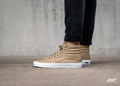 NWOB VANS SK8 HI Reissue (pop) VN0A2XSBM34 Parisian Shoes
