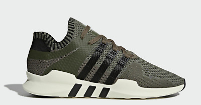 sale retailer 14662 ebbef ADIDAS ORIGINALS EQT Support ADV Primeknit Men Major/Black ...