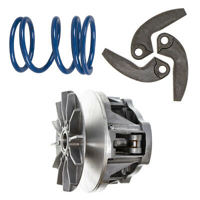 NICHE Drive Clutch Spring and Weight Rebuild Kit for Polaris Sportsman 500 2001-2014