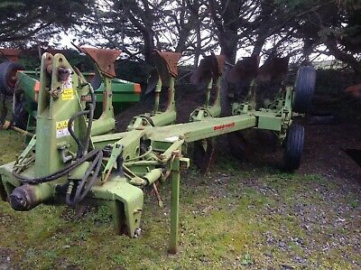 Heavy Equipment Attachments Other Heavy Equipment Attachments Lovely Dowdeswell Plough Rh Knife Cutter