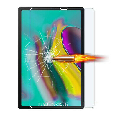 9H HD Tempered Glass Protector For Samsung Galaxy Tab A 10.1(2019) T510 T515