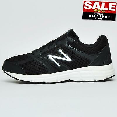 New Balance Men's 460 v2 Techride Running Shoes Fitness Gym Trainers