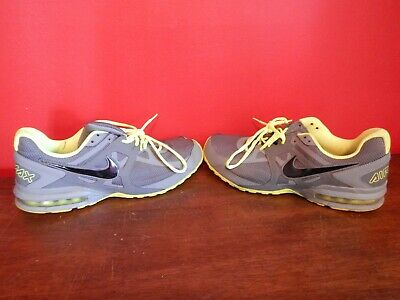sale retailer 8d2b2 8d7cd NIKE AIR MAX LIMITLESS GREY ATHLETIC MEN S SHOES SIZE 13 Model 525759-002