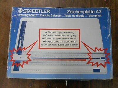 Staedtler Drawing Board Mars College 661 A3