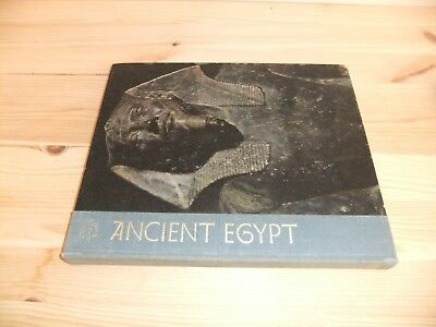 Great Ages of Man: Ancient Egypt - Lionel Casson Time-Life