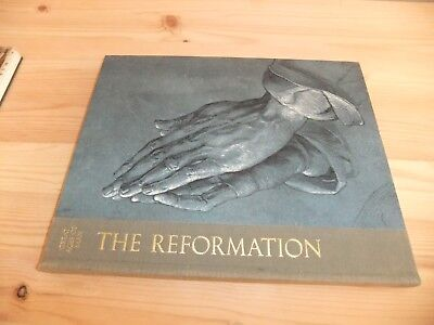 Great Ages of Man: The Reformation  Time-Life Edith Simon