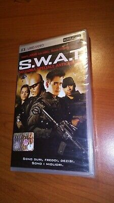 S.W.A.T. swat FILM UMD VIDEO nuovo ITALIANO PSP PlayStation portable