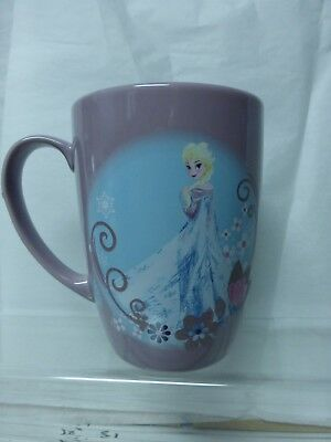 Disney's Mug/Cup Collection - PRINCESS ELSA from FROZEN