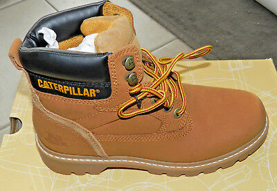 Boots Beige Pointure 42 Rcdwc44100940 Caterpillar Colorado Homme EDY2H9WI