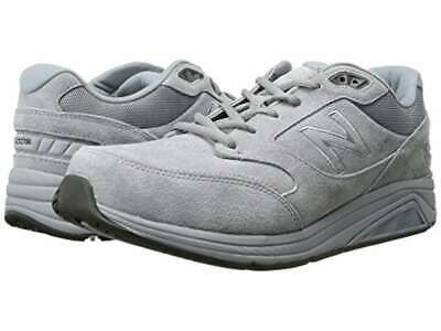 913b025fda62e New Balance Mens MW928GY3 Low Top Lace Up Walking Shoes, Grey, Size 10.5  zsmN
