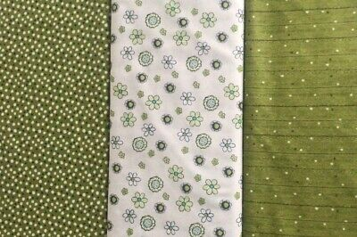 Squiggles on Beige Fabric fat quarters,100/% cotton from Stof Kyoto MCS15-053