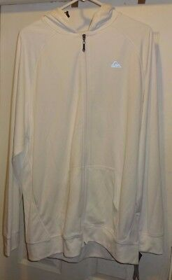 e74405a91f4f3 AUTHENTIC NEW QUIKSILVER Performance Men s Athletic Essential Jacket ...
