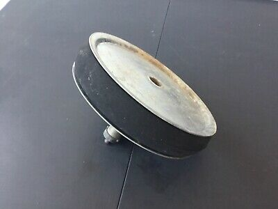"12"", 300mm Diameter, Drainage Testing Stopper, Plug, Pre-owned"