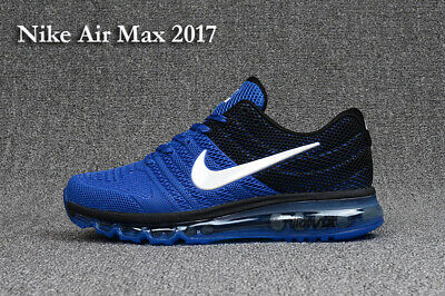 Nike air max 2017 (not 18) Men's Running Trainers Shoes Sneakers Movement