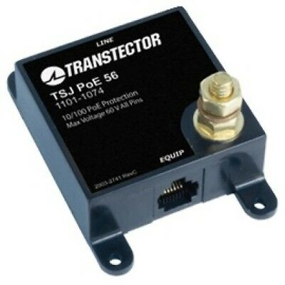 Transtector Systems, Inc. - POE Surge Protector