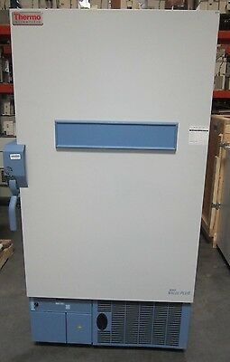 Thermo Fisher Revco Value Plus Ult2186-4-A42 Ultralow Temperature Freezer -86C