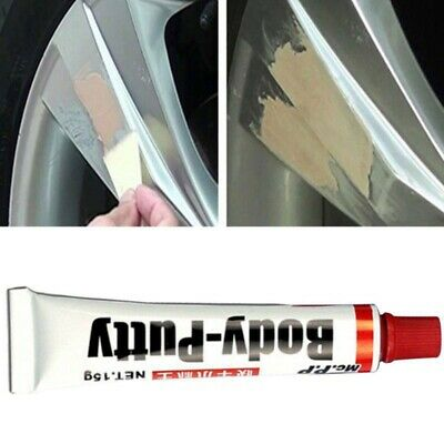 Car Putty Scratch Remover Filler Painting Pen Assistant Vehicle Care Repair Tool