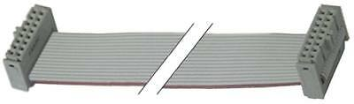Conti Ribbon Cable for TwinStar2 for Keyboards • Plug 16-polig