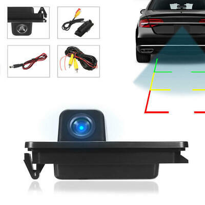 Car Rear View Camera for VW Jetta Golf 4 5 6 MK4 MK5 MK6 Bora MK4 9N MK5 6R