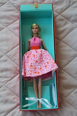 Fashion Royalty Soda Pop Poppy Parker 2018 Club Upgrade NRFB