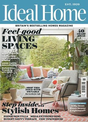 Ideal Home (May 2019)