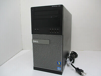 DELL OPTIPLEX 790 SFF CORE i5-2400 @3 10GHz, 8GB DDR3 RAM 500GB HDD