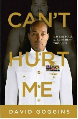 Can't Hurt Me: Master Your Mind and Defy the Odds ....( PDF-BOOK)