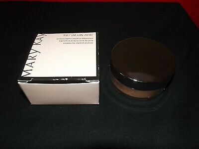 Mary Kay Mineral Powder Foundation .28 Oz. Multiple Colors