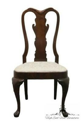 HICKORY FURNITURE American Masterpiece Queen Anne Dining Side Chair 1760-89