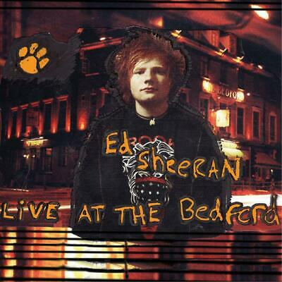 """Ed Sheeran SEALED Live at the Bedford 12"""" EP LP OOP Taylor Swift"""