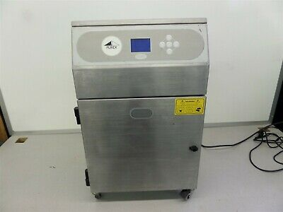 Purex Digital Dust and Fume Extraction 082233D 9000/210MEK Digital